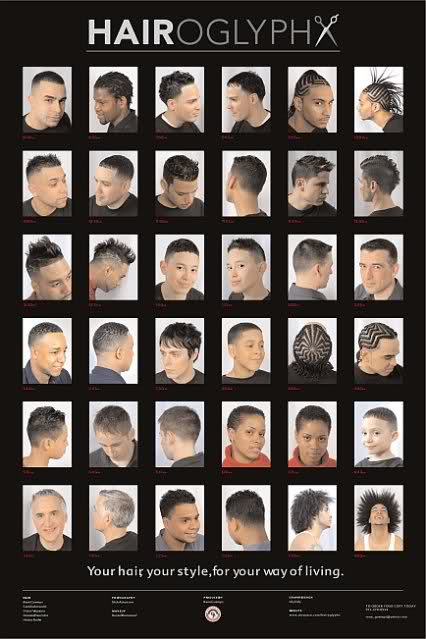 Rene of NY Hair Poster